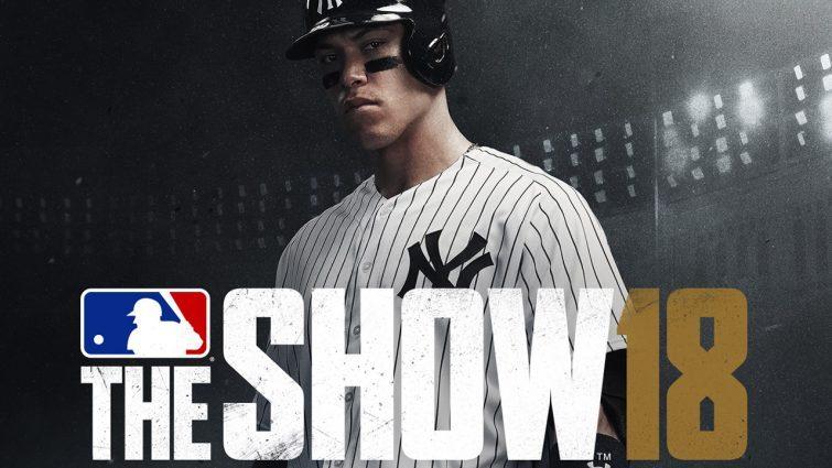 Diga Olá para o Atleta da Capa de MLB The Show 18: Aaron Judge