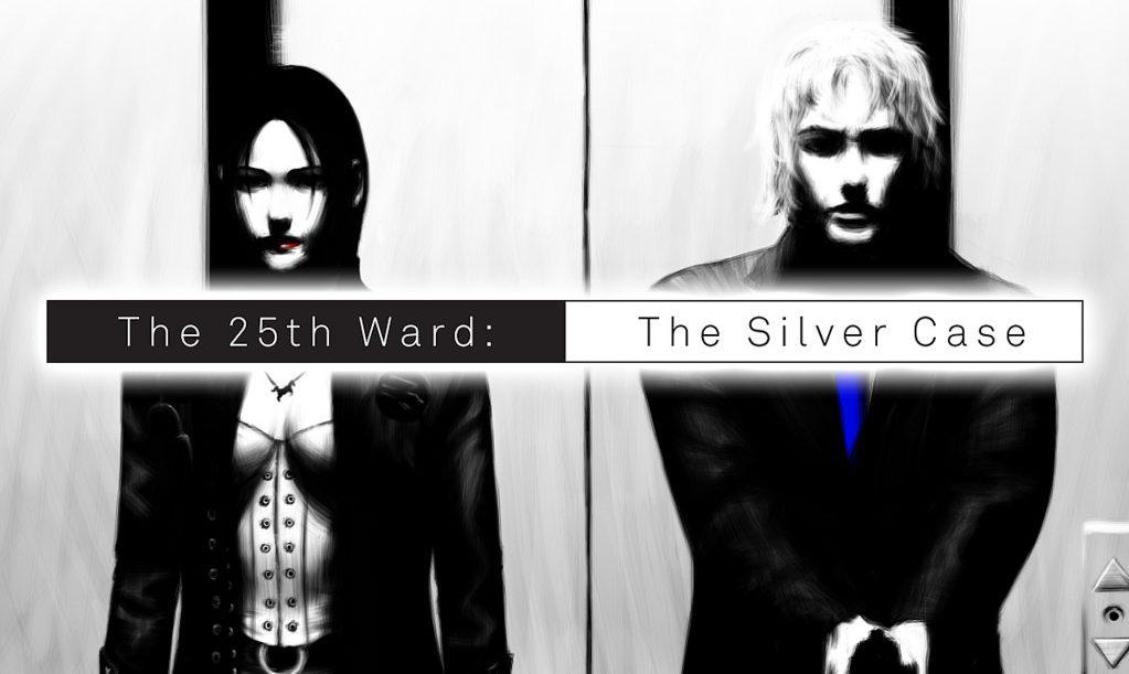 O Passado e o Presente Colidem em The 25th Ward: The Silver Case para PS4