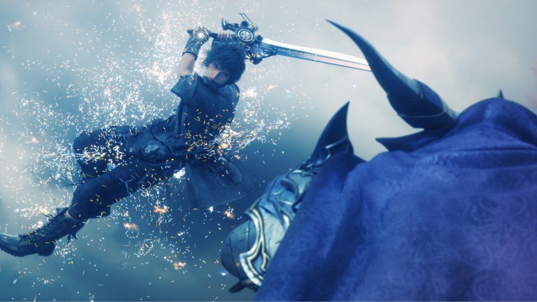7 Coisas Que Você Talvez Não Saiba Sobre Dissidia Final Fantasy NT