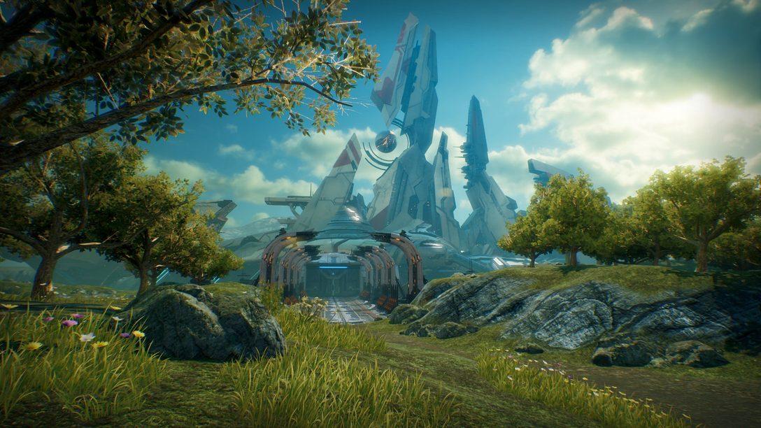The Drop: Novos Jogos PlayStation para 20/2/2018