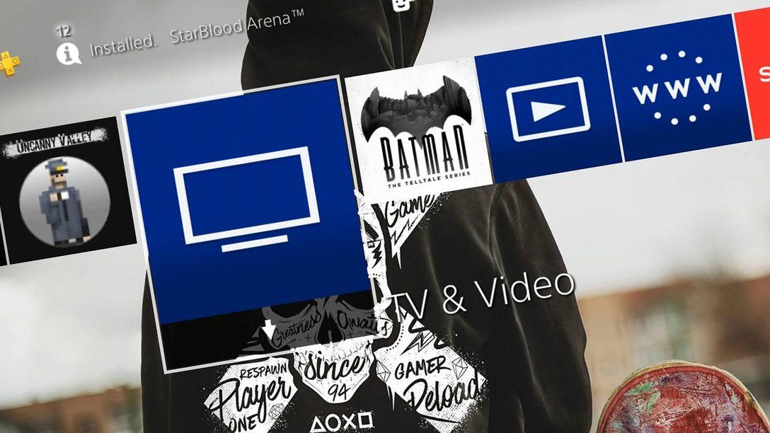 Como Criar Seus Próprios Papéis de Parede para PS4 via USB em 8 Passos
