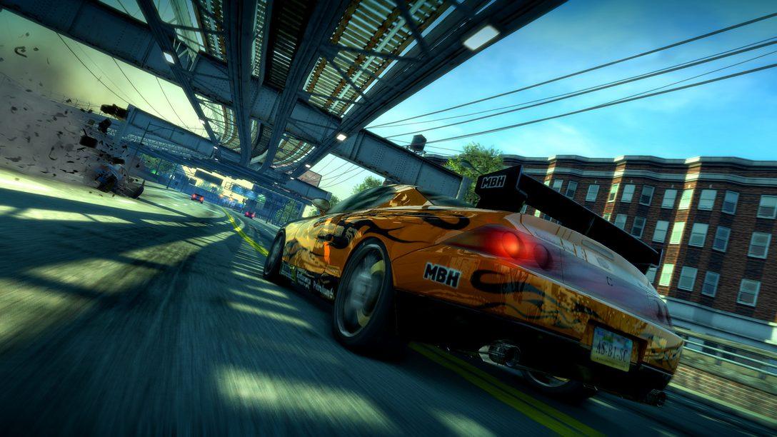 The Drop: Novos Jogos PlayStation para 13/3/2018