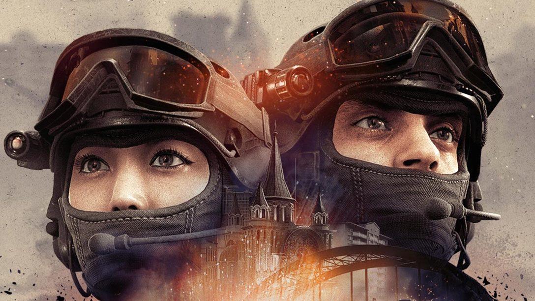 The Drop: Novo Jogos PlayStation para 6/3/2018