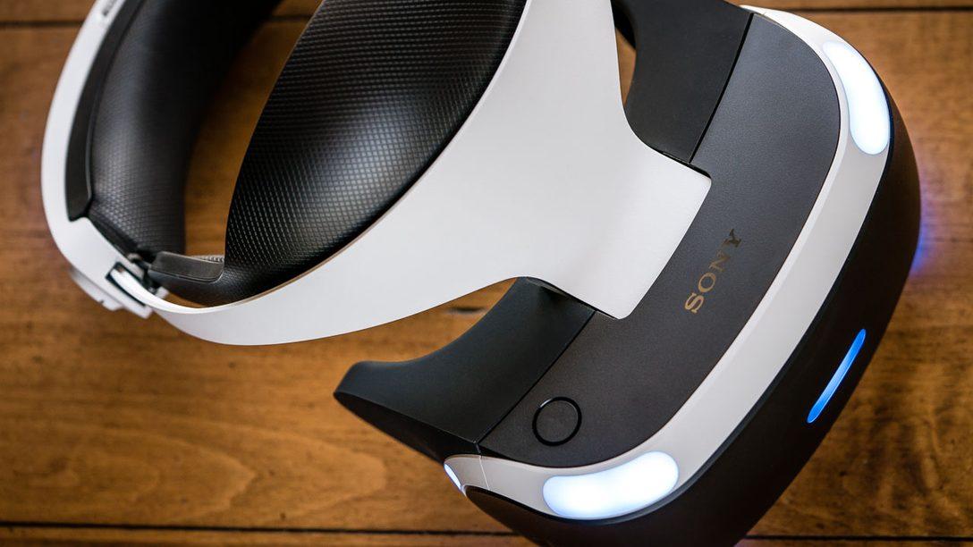 Redução de Preço do PlayStation VR no Brasil