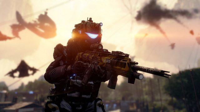 Novo Teste Limitado de Titanfall 2 e o DLC Reborn Chegam dia 30 de Março