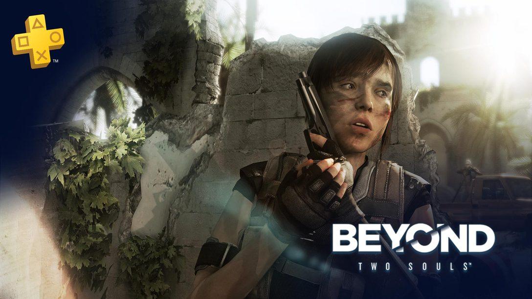 PlayStation Plus: Jogos Gratuitos para Maio