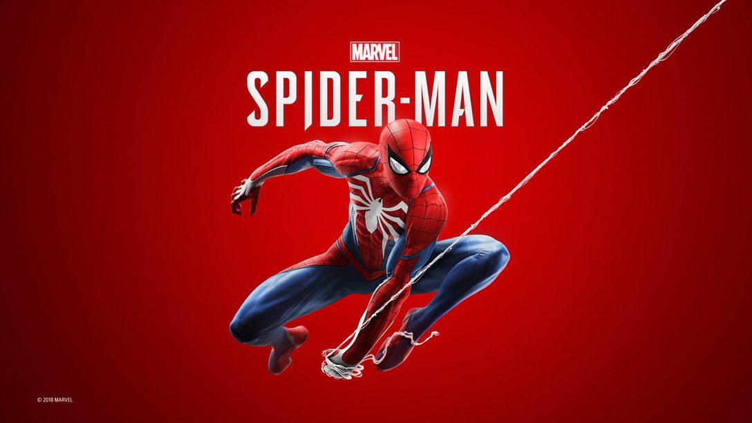 Marvel's Spider-Man chega para PS4 em 7 de Setembro, Edições Especiais e Bônus de Pré-Venda Detalhados