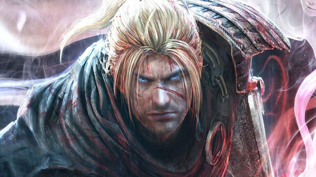 O DLC para Nioh, Dragon of the North, se Aquece para o Lançamento dia 2 de Maio