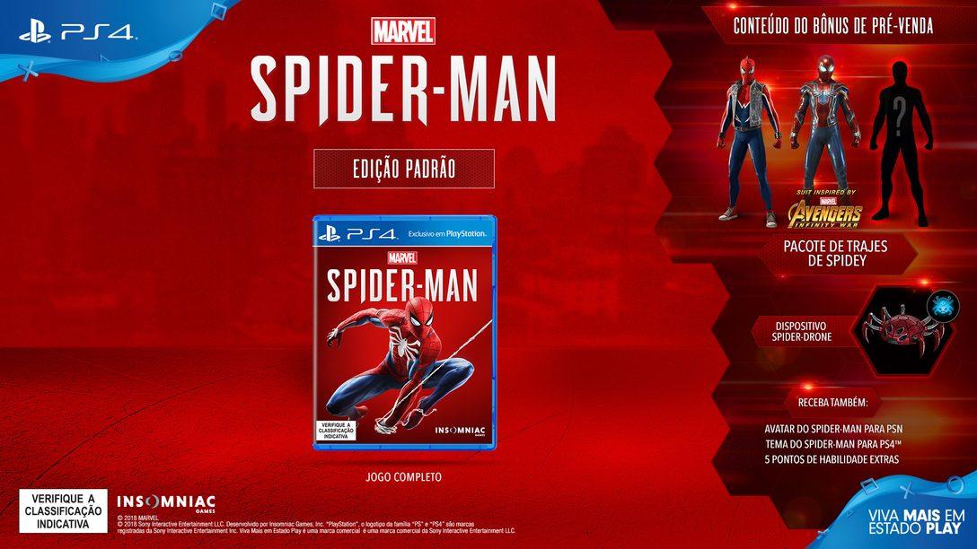 Iron Spider, Roupa Inspirada por Vingadores: Guerra Infinita da Marvel, Chega Para Marvel's Spider-Man em 7 de Setembro