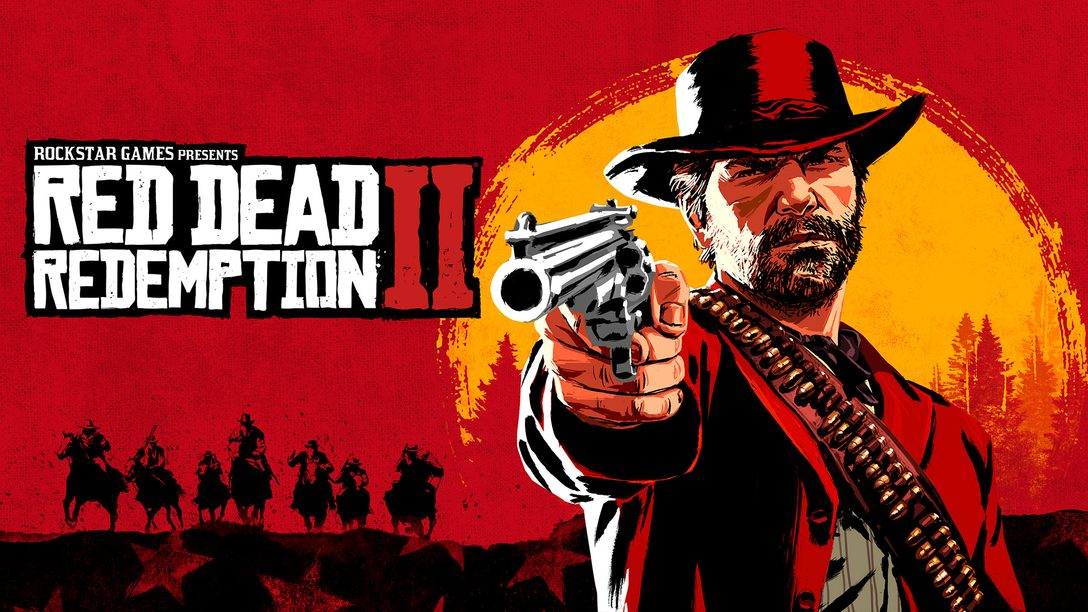Red Dead Redemption 2: Trailer Oficial #3