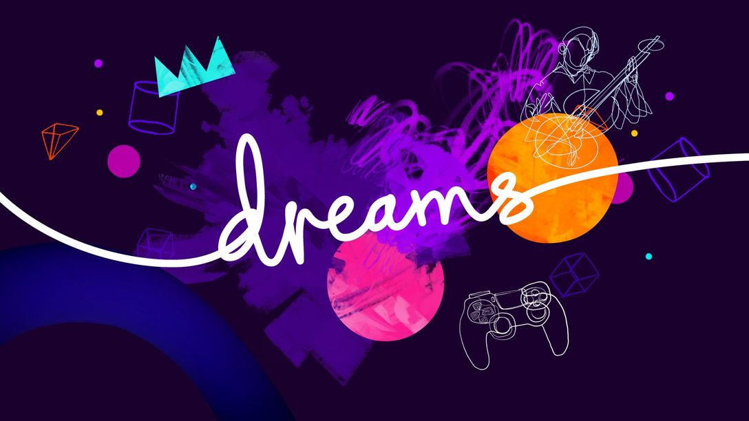 Todo Mundo Pode Criar um Jogo em Dreams… Sério, Mesmo