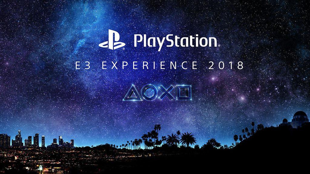 A PlayStation E3 Experience 2018 Vem ao Brasil