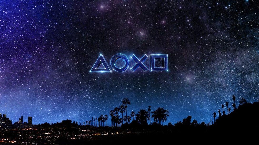 PlayStation na E3 2018: Tudo Que Você Precisa Saber