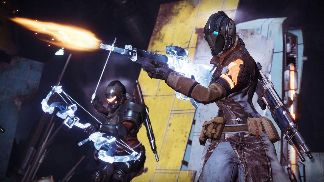 9 Coisas que Você Precisa Saber Sobre o Novo Multiplayer de Destiny 2, Gambit