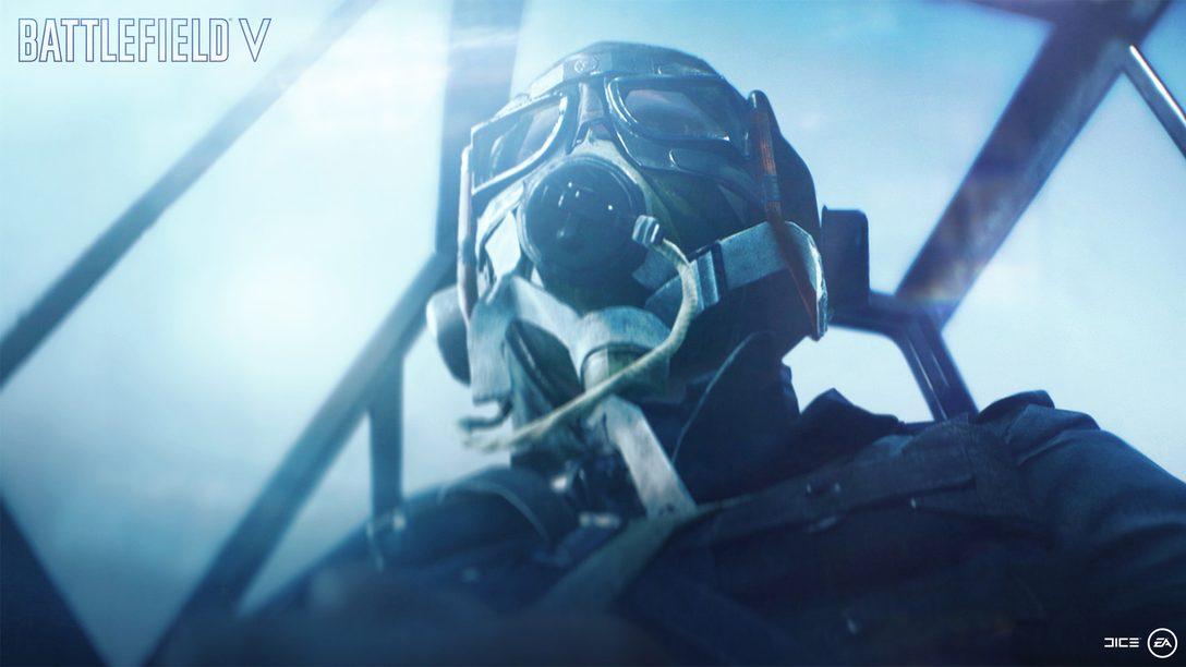 War Stories: Por Dentro do Single-Player de Battlefield V