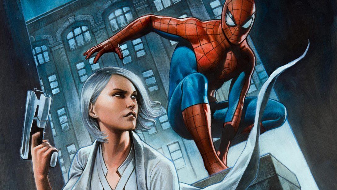 Silver Lining, DLC de Marvel's Spider-Man, Lança Hoje