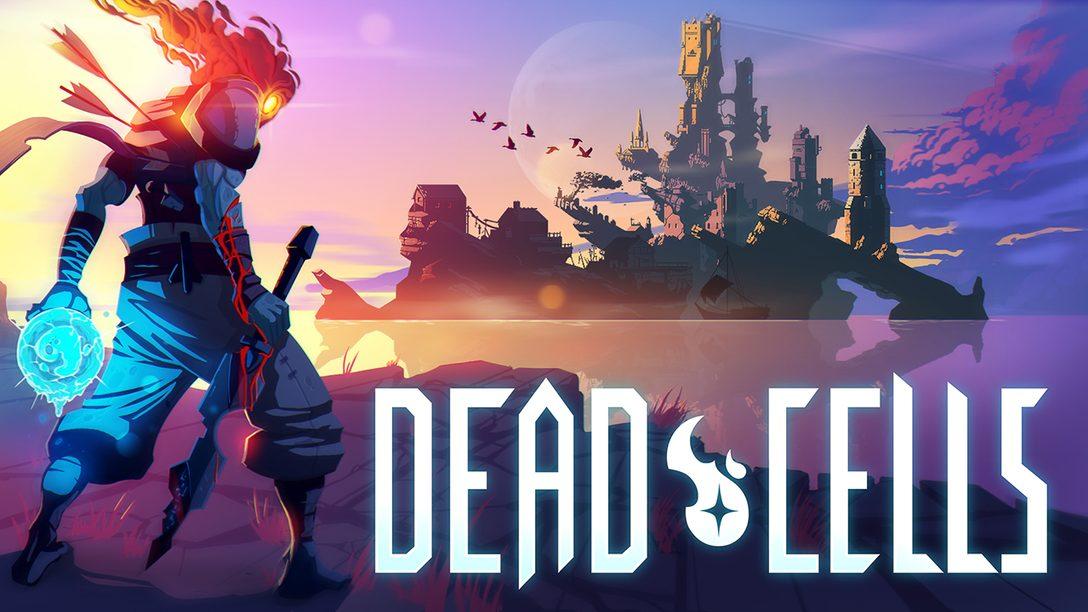 Escolha do Editor: Por que Dead Cells é um dos Melhores Jogos de 2018