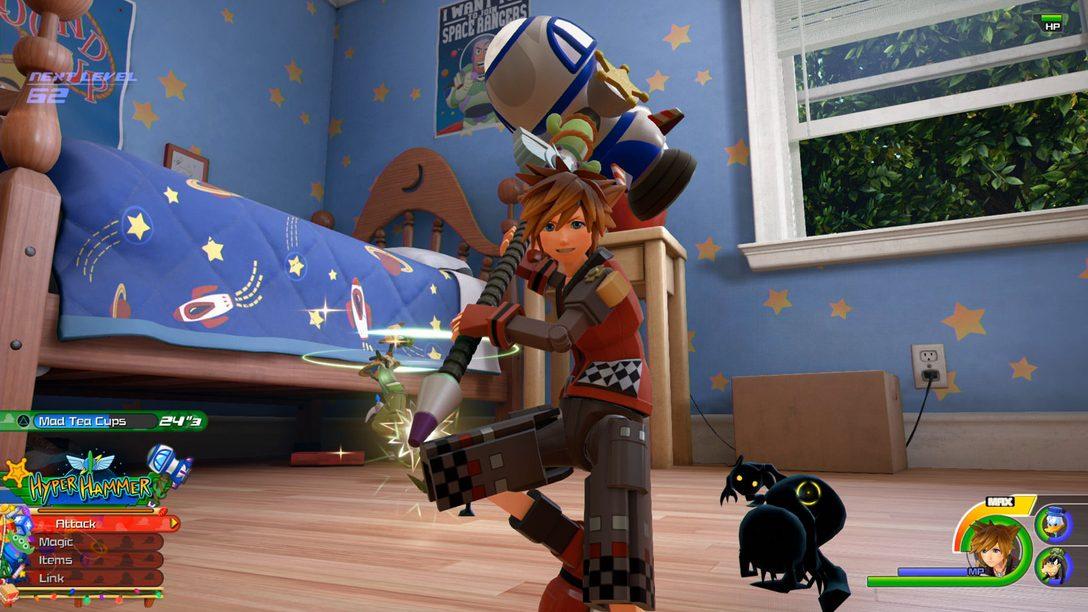 The Drop: Novos Jogos PlayStation para 29 de Janeiro de 2019