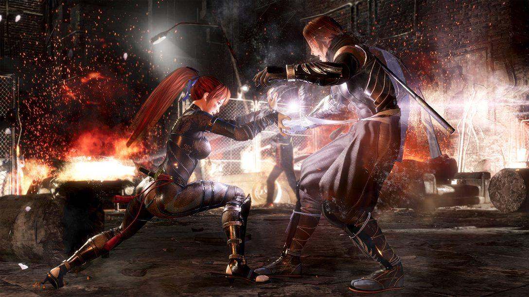 The Drop: Novos Jogos PlayStation para 26 de Fevereiro de 2019