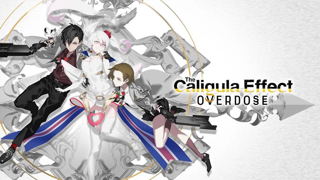 The Caligula Effect: Overdose – Uma Entrevista Com Takuya Yamanaka