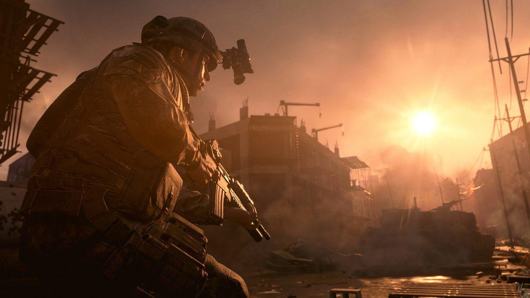 6 Dicas Para Se Tornar Mestre de Modern Warfare Remastered