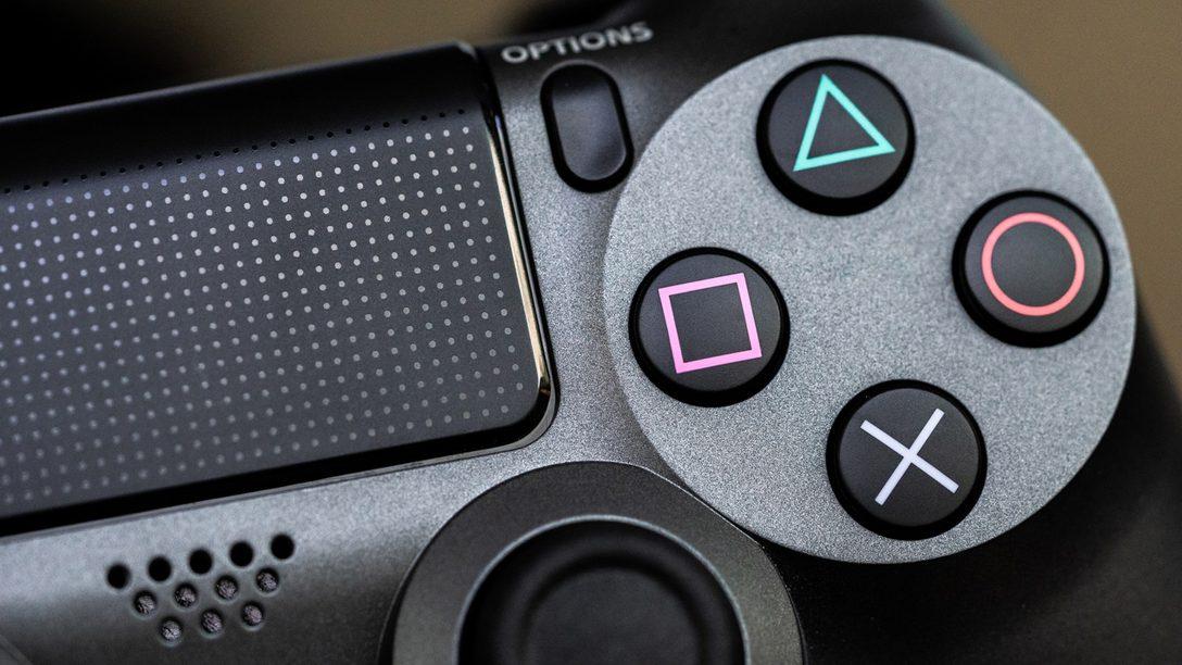 PlayStation.Blog: Novo e Melhorado para 2019