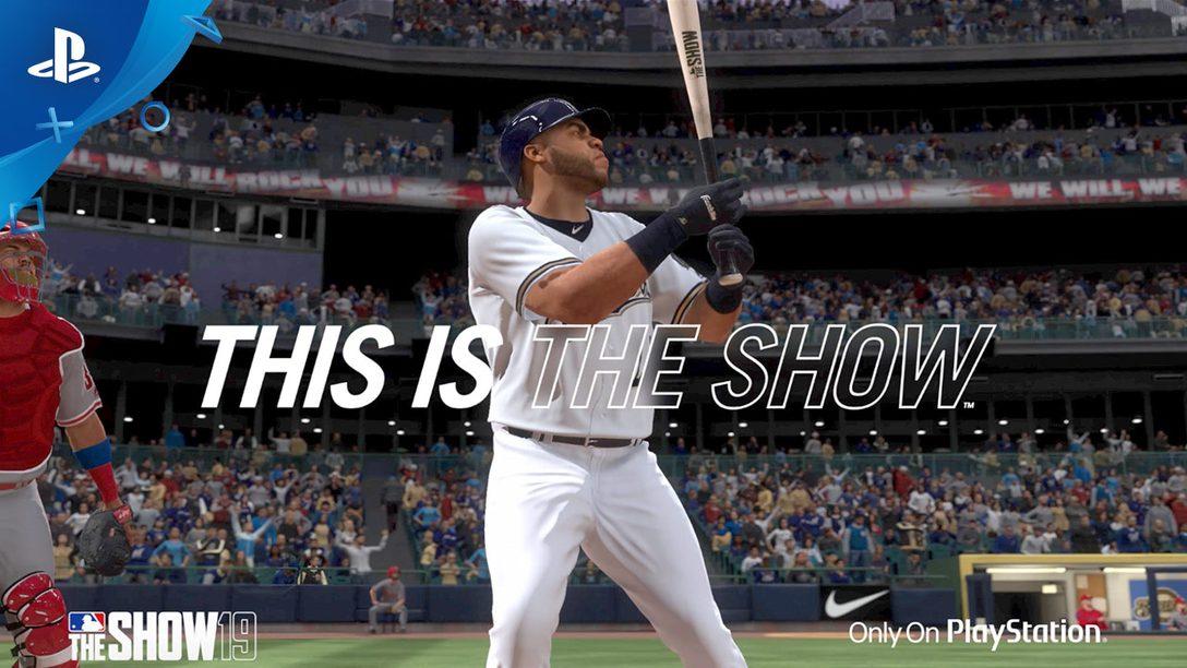 The Drop: Novos Jogos PlayStation para 26 de Março de 2019