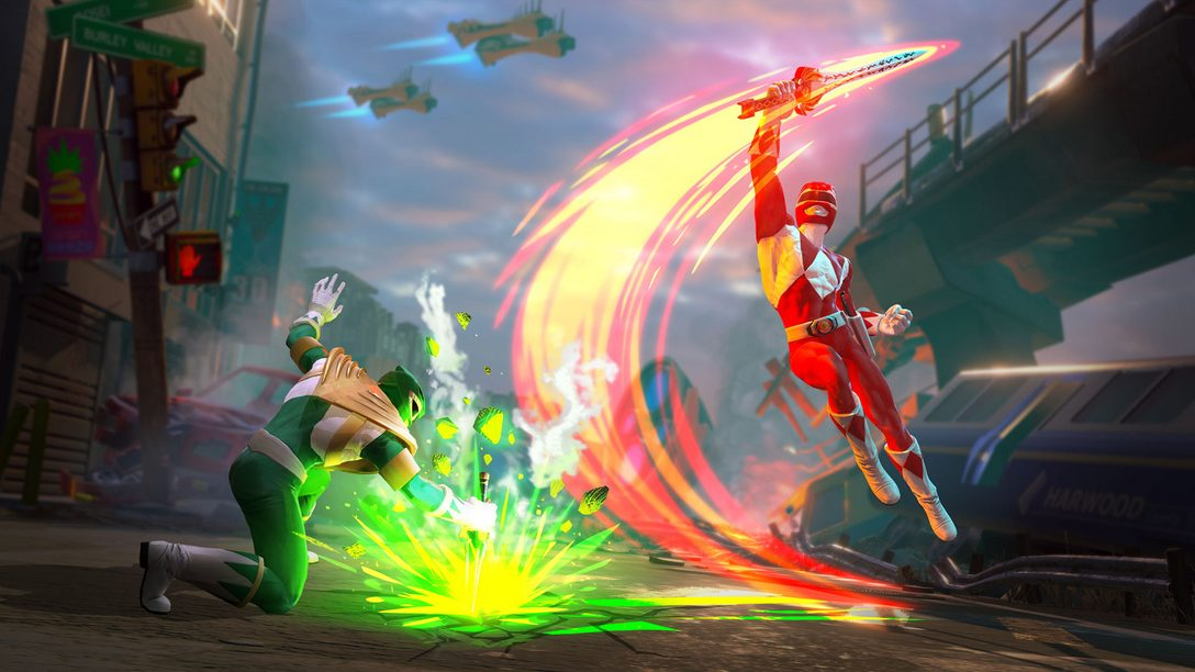 The Drop: Novos Jogos PlayStation Para 2 de Abril de 2019