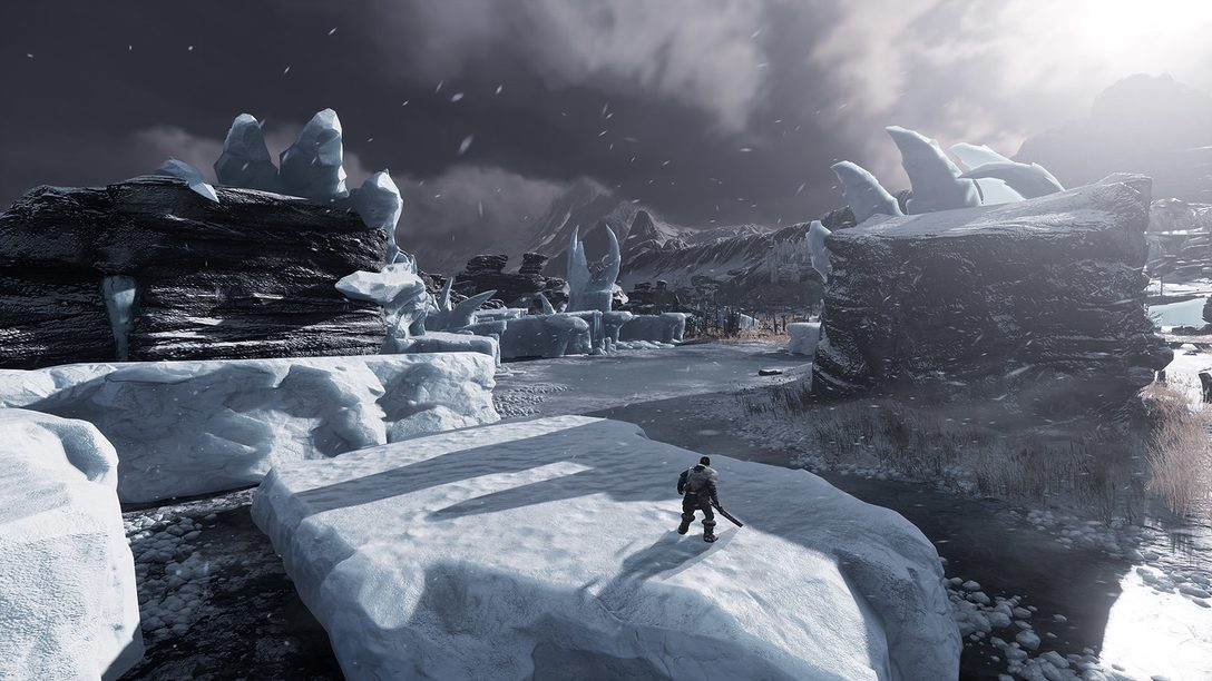The Drop: Novos Jogos PlayStation para 30 de Abril de 2019