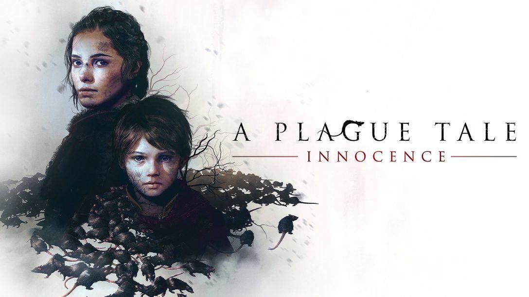 Criando um Mar de Ratos em A Plague Tale: Innocence, Disponível dia 14 de Maio para PS4