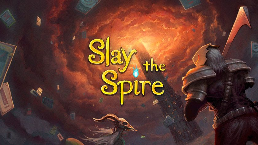 Como Chegar ao Topo em Slay the Spire, Disponível dia 21 de Maio para PS4