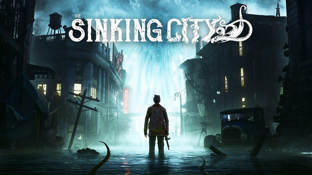 5 Maneiras Que The Sinking City Drenará Sua Sanidade