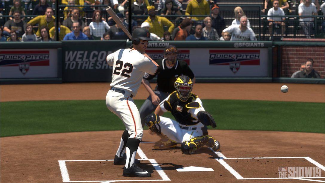 A Season 4 de MLB The Show 19 Começa, Trazendo Lefty Glove