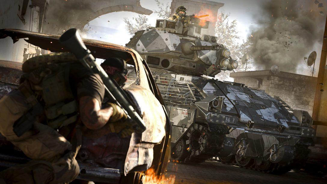 Call of Duty Modern Warfare: 22 coisas que você precisa saber sobre o Multiplayer