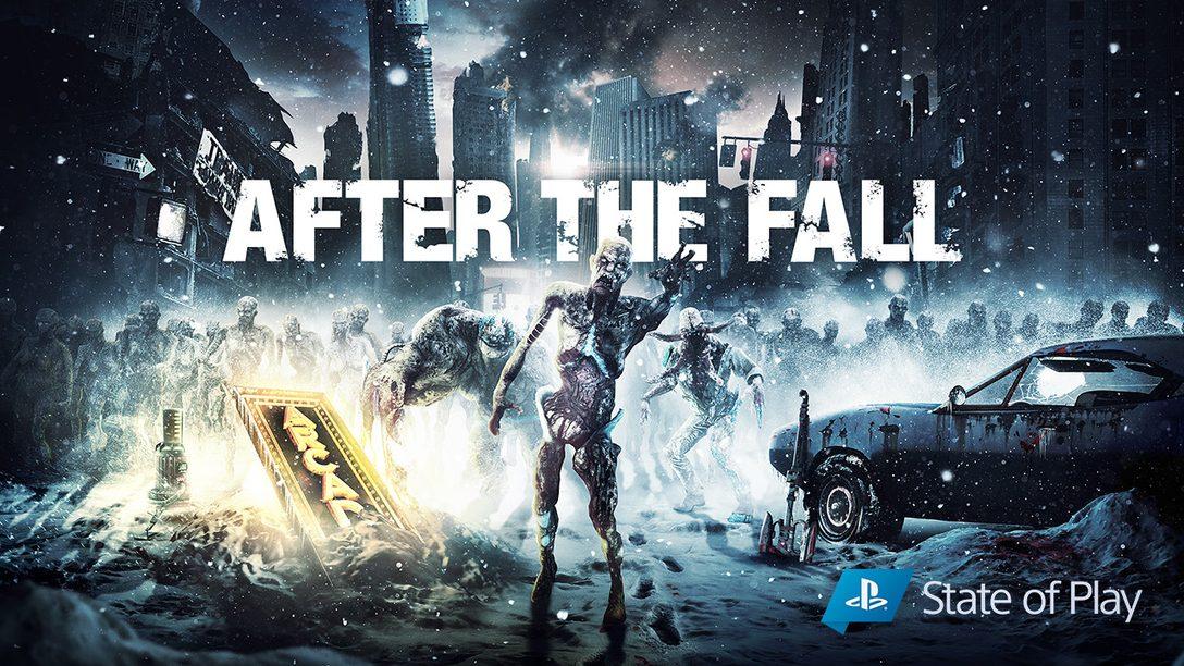 After The Fall Chega ao PS4 no Próximo Ano, dos Criadores de Arizona Sunshine
