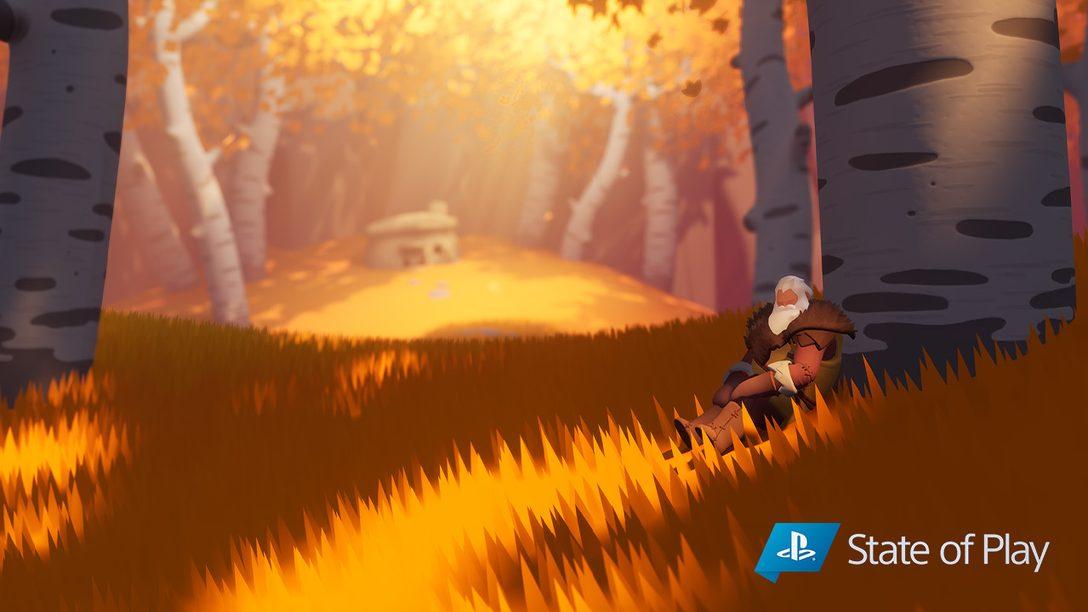 Arise: A Simple Story – Uma Nova Jornada Emocionante para PS4