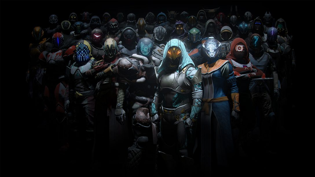 5 Motivos Para Mergulhar em Destiny 2: Shadowkeep, Disponível Hoje