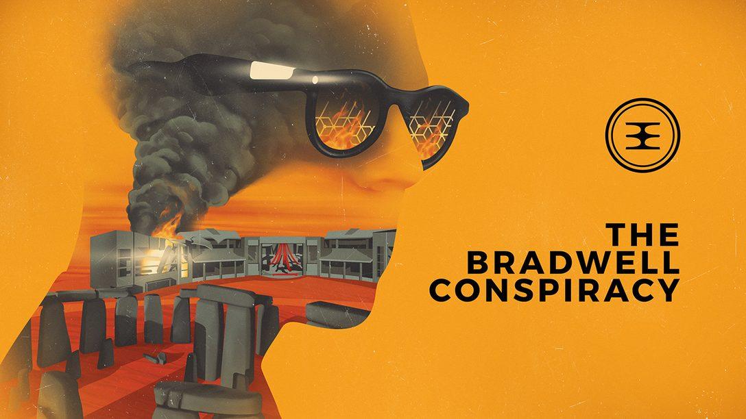 Uma Abordagem Sem Cautela – Criando a Música de The Bradwell Conspiracy