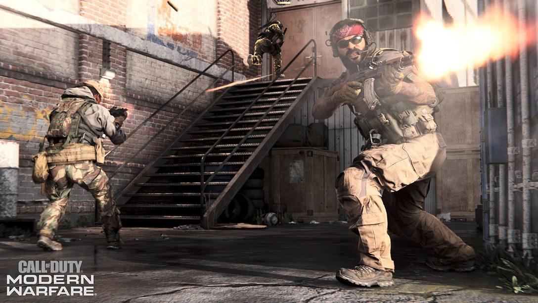 Modern Warfare Chega Sexta-Feira, 10 Dicas para o Multiplayer