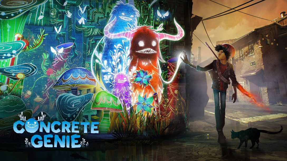 The Drop: Novos Jogos PlayStation Para 8 de Outubro de 2019