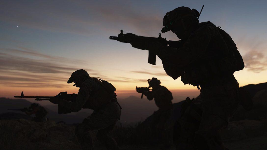 Call of Duty: Modern Warfare — Impressões Livres de Spoilers da Campanha