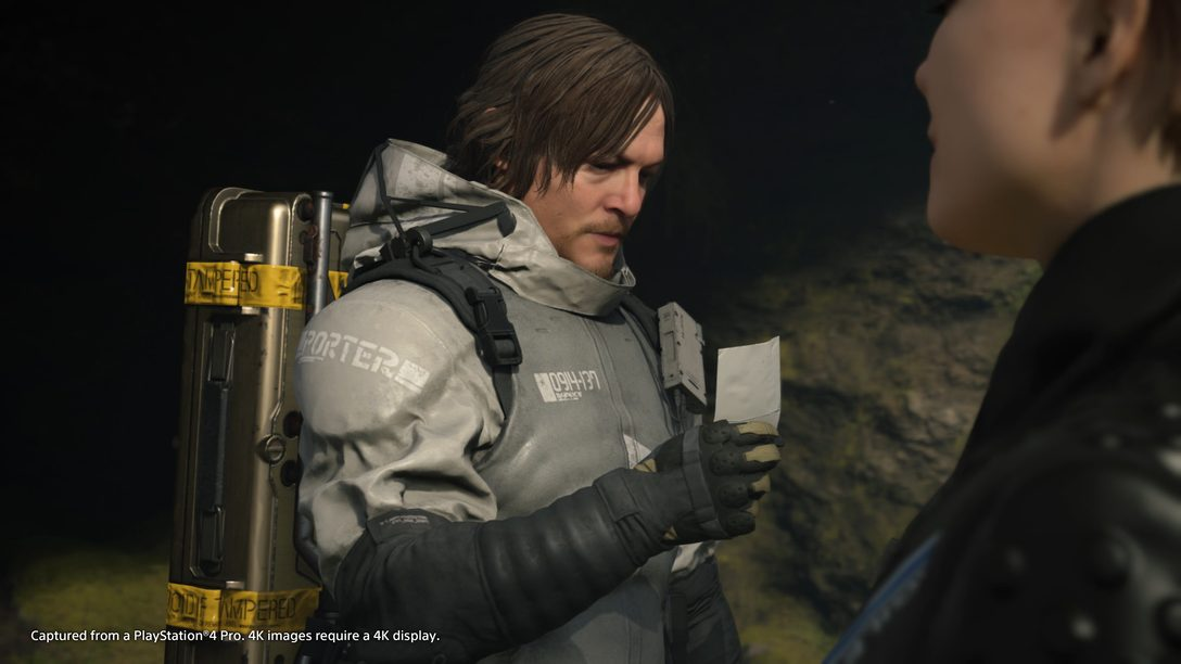 The Drop: Novos Jogos PlayStation para 5 de Novembro de 2019