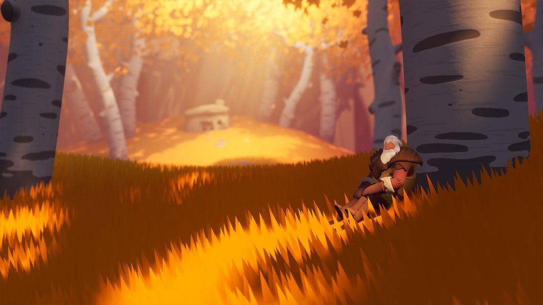 The Drop: Novos Jogos PlayStation Para 3 de Dezembro de 2019