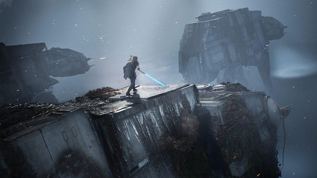 The Drop: Novos Jogos PlayStation para 12 de Novembro de 2019