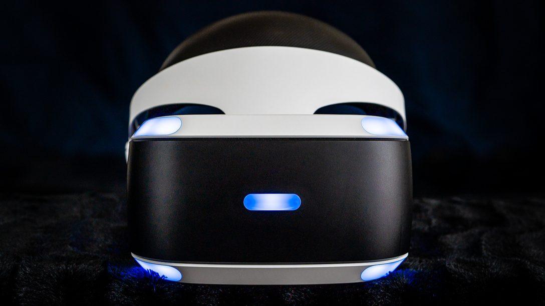 Quatro Jogos de PS VR Que Você Deve Experimentar