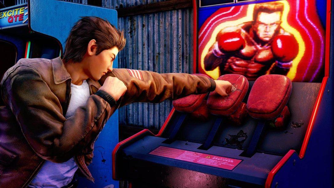 The Drop: Novos Jogos PlayStation para 19 de Novembro de 2019