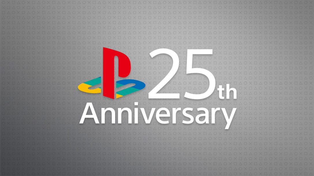 Comemorando 25 Anos de Play