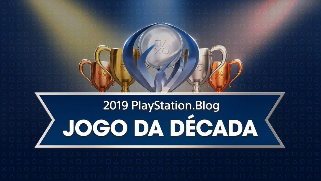 Jogo da Década PlayStation.Blog: Os Vencedores