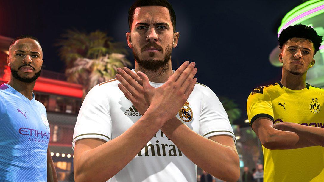 PlayStation Store: Os Mais Baixados de 2019