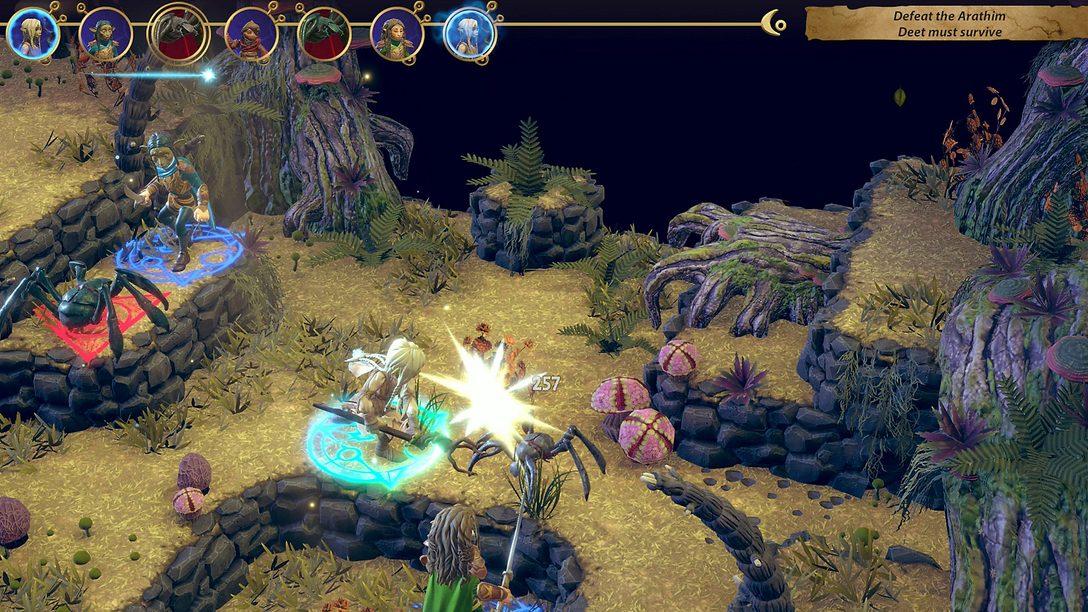 The Drop: Novos Jogos PlayStation para 4 de Fevereiro de 2020
